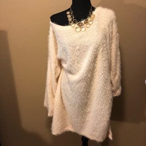 Sweaters - Boutique Oversized Sweater